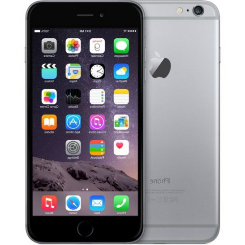 iphone 6s 16 space grey